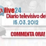 dm live 24 - 15 marzo 2012
