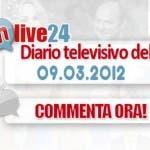 dm live 24 - 9 marzo 2012