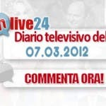 dm live24 - 7 marzo 2012