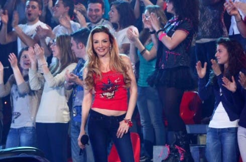 Alessandra Barzaghi