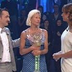 Antonella Elia vince l'Isola dei Famosi 9