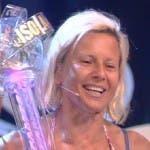 Antonella Elia vince l'Isola dei Famosi 9 (9)