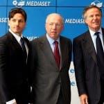 Mediaset vertici assemblea 2011
