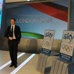 Olimpiadi Londra 2012 Sky Antonio Rossi