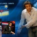 Palinsesti Mediaset giugno 2012