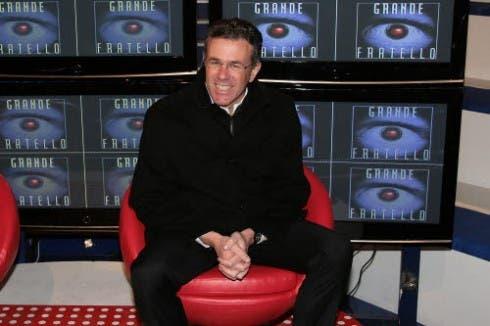 Paolo Bassetti, produttore - Endemol Italia