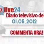 dm live 24 - 1 maggio 2012