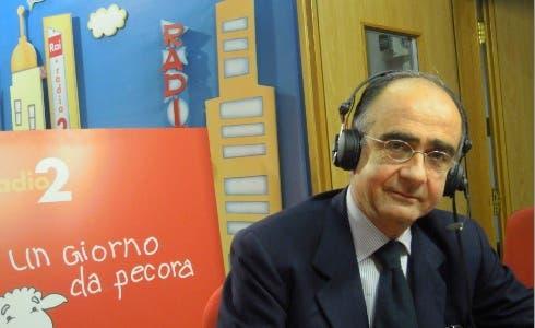 Giancarlo Leone