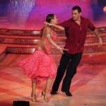 Bobo Vieri e Natalia Titova
