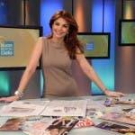 Paola Saluzzi a Buongiorno Cielo