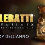 TeleRatti 2012 - Flop dell'anno