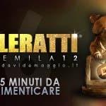 TeleRatti 2012 - I 5 minuti da dimenticare