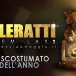 TeleRatti 2012 - Lo scostumato dell'anno