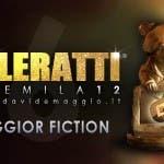 TeleRatti 2012 - Peggior Fiction