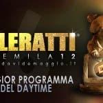 TeleRatti 2012 - Peggior programma del daytime