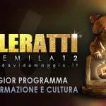 TeleRatti 2012 - Peggior programma di informazione e cultura