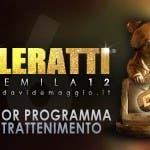 TeleRatti 2012 - Peggior programma di intrattenimento