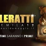 TeleRatti 2012 - logo