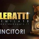 TeleRatti 2012 - vincitori
