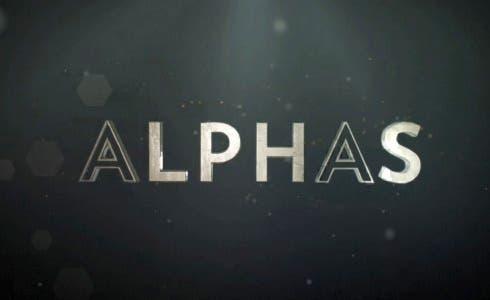 Alphas su Rai4