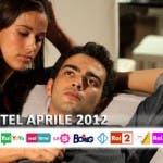 Auditel aprile 2012