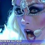 Serena Autieri in Lady Gaga