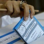 Ballottaggi Elezioni Amministrative 2012