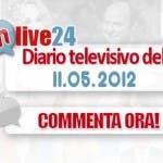 dm live 24 - 11 maggio 2012