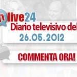 dm live 24 - 26 maggio 2012