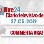 dm live 24 - 27 maggio 2012