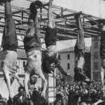 Benito Mussolini, Piazzale Loreto