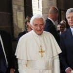 Papa Benedetto XVI alla Scala