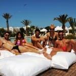 Blu Blu Beach- il nuovo reality di La 3
