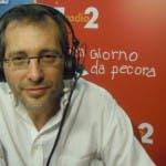 Corrado Formigli, Radio2