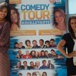 Chiabotto Garitta Comedy Tour 2012
