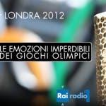 Londra 2012, Rai Sport presenta la sua squadra