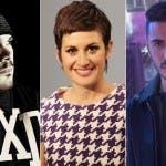 MTV Days: conduzione di Marracash, Ensi e la Rafanelli