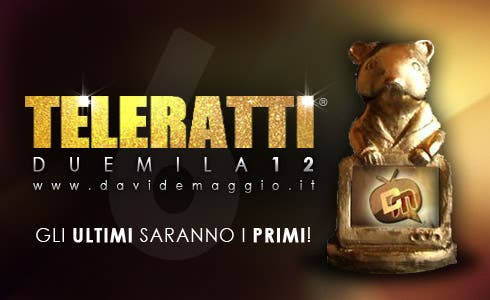 TeleRatti 2012: tutti i numeri della sesta edizione