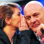 Bisio e Cortellesi annunciano l'addio a Zelig