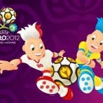 mascotte euro 2012