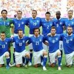euro 2012 - italia