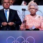 Cerimonia d'apertura Olimpiadi Londra 2012