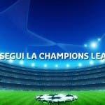 Champions League su Mediaset Premium