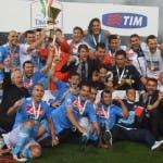 Coppa Italia e Supercoppa Italia sulla Rai
