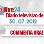 dm live 24 - 30 luglio 2012