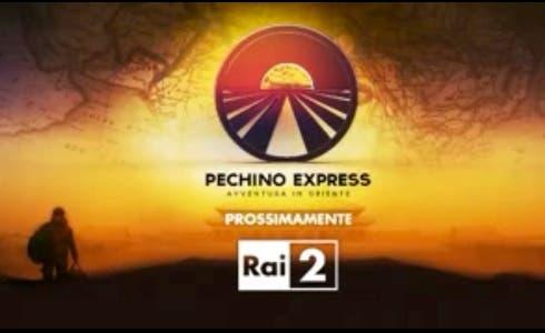 Pechino Express su Rai2