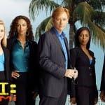CSI-Miami, Telefilm Italia1 autunno 2012