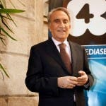 Emilio Fede prepara un nuovo programma ideato da Berlusconi