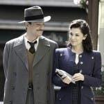 Sergio Assisi e Giorgia Surina in Il Commissario Nardone