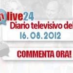 dm live 24 - 16 agosto 2012